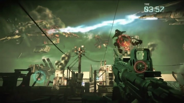Killzone: Mercenary's Update 1.11 Fixes Issues and Adds Support for PlayStation TV