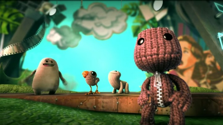 LittleBigPlanet 3's Release Date Pushed Back in Europe