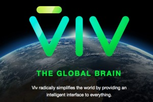Must-Know Info About the Viv Digital Assistant From the Siri Makers