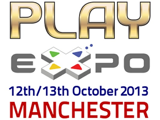 A Weekend At Play Expo