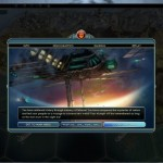 Civilization: Beyond Earth – Check out BE's shameless plug in Civ 5