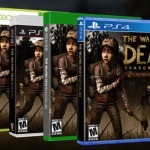 Release Date Revealed for PS4 and Xbox One The Walking Dead Seasons 1 and 2