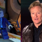 New Lego Batman 3 Trailer Features Conan O'Brien and Kevin Smith