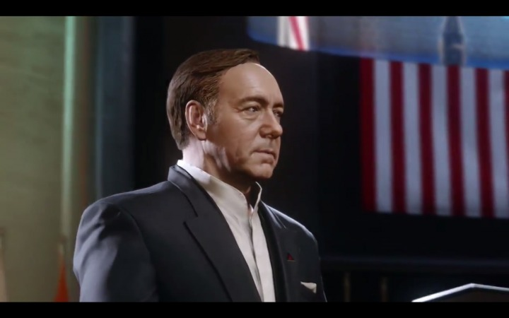 Call of Duty: Advanced Warfare's Gameplay Launch Trailer Revealed