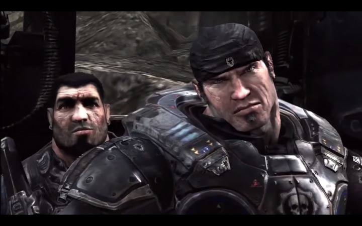 Fan-Made Petition Started for The Marcus Fenix Collection to be Released on Xbox One