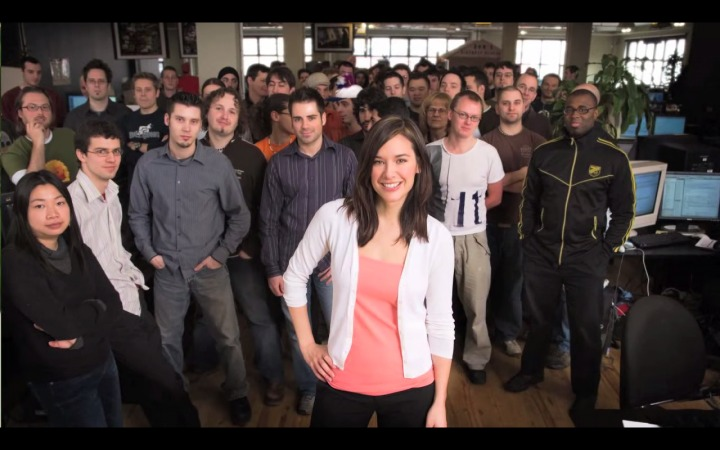 Jade Raymond Steps Down as Managing Director of Ubisoft Toronto