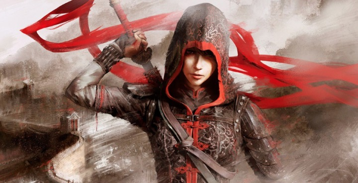 More Assassin's Creed Chronicles Spin-Offs to be Developed