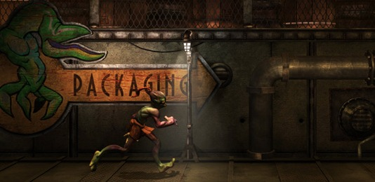 Oddworld: New 'n' Tasty Publisher Gives Update on Unreleased Versions of the Game