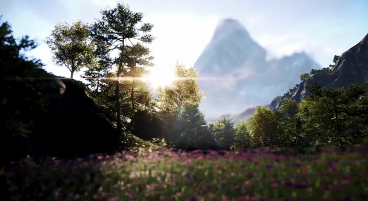 Ubisoft Releases New Welcome to Kyrat Far Cry 4 Trailer