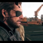 Metal Gear Solid V: The Phantom Pain Restricts Free Roaming During Main Missions