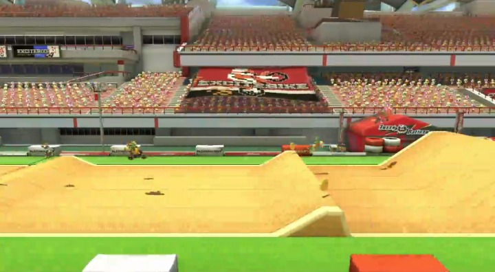 New Race Track Announced for Mario Kart 8 DLC