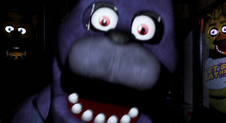 Introducing Five Nights at Freddy's World