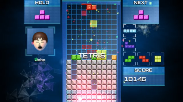 Tetris Ultimate is coming to the 3DS first and it'll be cheaper on the eShop