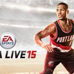 NBA Live 15 Demo Will be Releasing October 28th