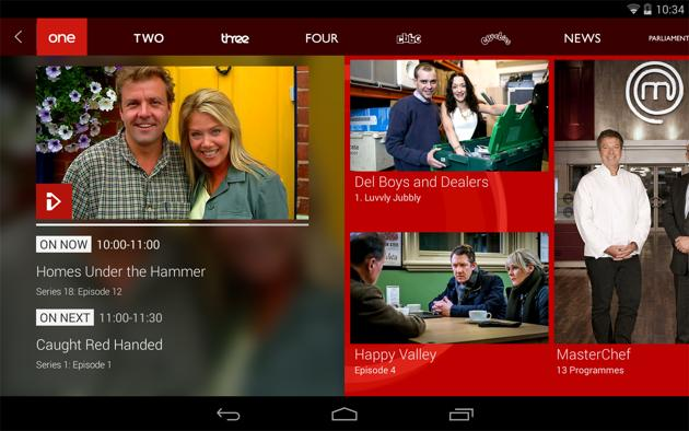 Best Way to Watch Free TV On Your Android Device