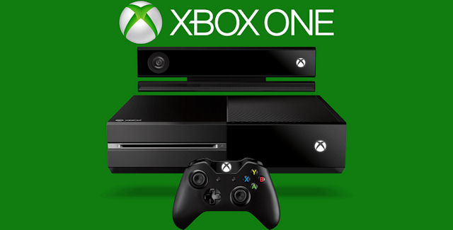 Xbox one games release dates 2015