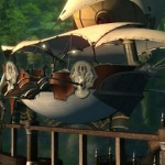 Final Fantasy XIV: Building an Airship
