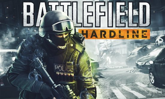 Battlefield Hardline is set to release March 17, 2015
