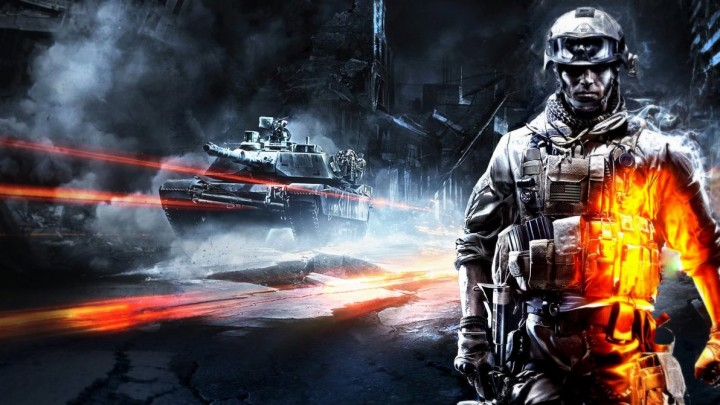 Battlefield 5 targeting Holiday 2016 release