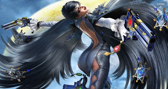 Want Bayonetta 2 on Xbox One and PS4? Ask Nintendo.