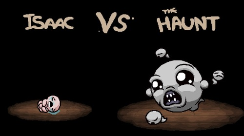 The Binding of Isaac: Rebirth to be PS Plus game for November
