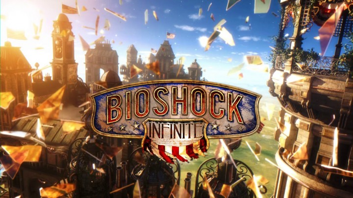 Bioshock Infinite: The Complete Edition Gets a Release Date