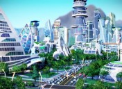 SimCity screenshot used by property developer in real estate ad, gets caught