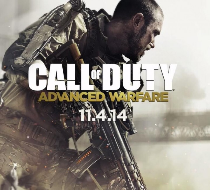 Call of Duty Advanced Warfare Minimum PC Requirements Revealed