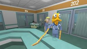 Starting October 14th get 50% off Octodad: Dadliest Catch and two free levels