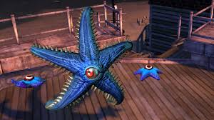 The Star Conqueror Starro is coming soon to Infinite Crisis