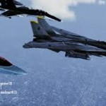New Ace Combat Infinity Update 4 traile shows off the new missions and aircraft