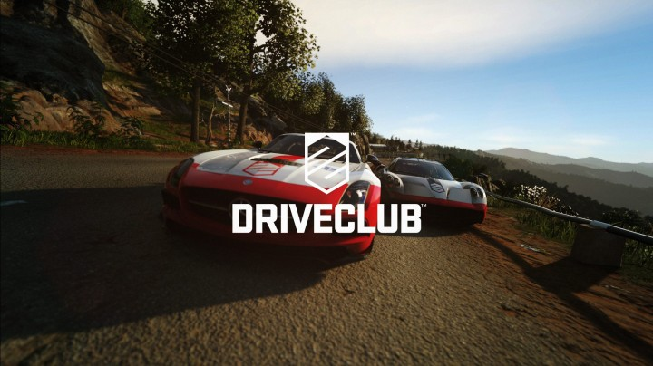 Driveclub PS Plus Edition Release Date Announced