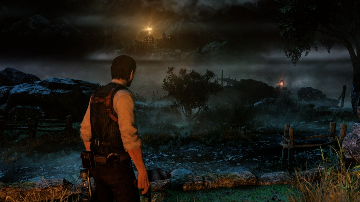 The Evil Within PC unofficial FOV fix: A how-to guide