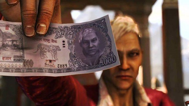 Far Cry 4 soon to be a best seller?