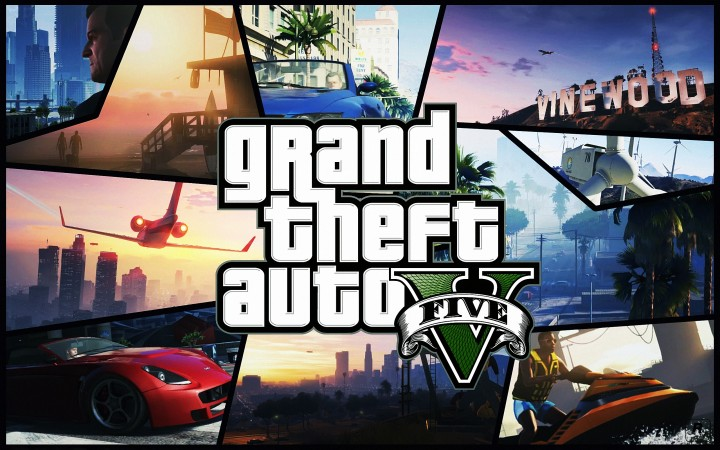 GTA V record sales surprising analysts