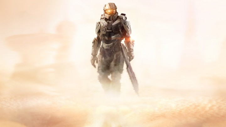 Halo 5: Guardians – First look, multiplayer beta gameplay revealed