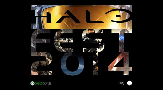HaloFest 2014 Livestream November 8-11, Halo: Nightfall Trailer Released