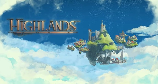 RPG Highlands needs $5,000 in Five Days at KickStarter