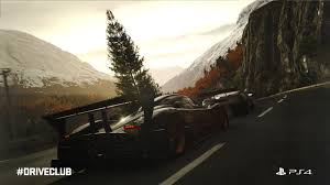 Sorry PS4 gamers but DriveClub PS Plus edition is being delayed due to server issues.