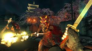 Shadow Warrior hacks its way onto the PS4 and Xbox One tomorrow