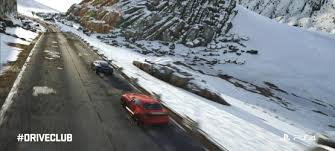 Regular DriveClub updates incoming and no news on the release of the PS Plus Edition yet