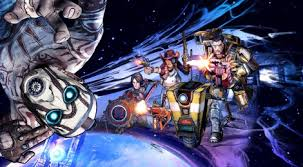 A partnership with Aspyr Media means that Borderlands: The Pre-Sequel will launch on Linux and Mac