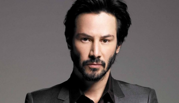 Payday 2- Keanu Reeves is a Playable Character!?!?!?
