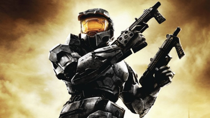 See Halo 2 Classic in 1080p and 60 fps