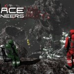 Space Engineers Free on Steam this Weekend