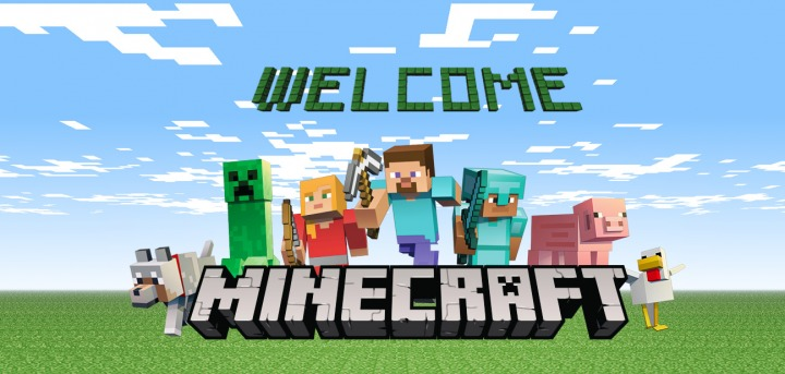 Minecraft was Brought to Windows Phone