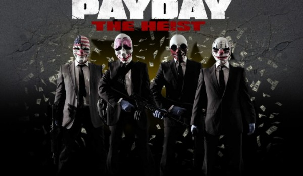 Payday: The Heist Free on Steam 24 Hours