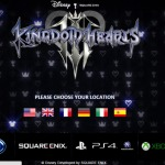 PS3 Digital Release for Kingdom Hearts 3 from PSN?
