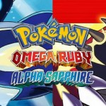 New Trailer for Pokemon Omega Ruby and Alpha Sapphire Released