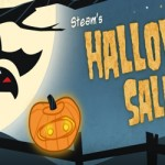 Steam Halloween Sale 2014 starts October 30th, ends November 3rd